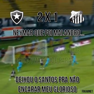 fogaonet neymar